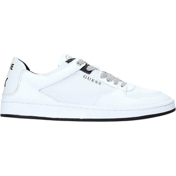 Chaussures Homme Baskets basses Guess FM7THE FAB12 Noir