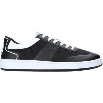 Chaussures Homme Baskets basses Guess FM7THM FAL12 Noir