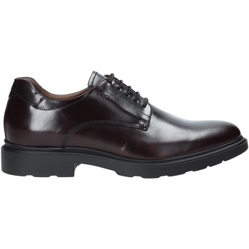 Chaussures Homme Derbies Nero Giardini A901141U Rouge