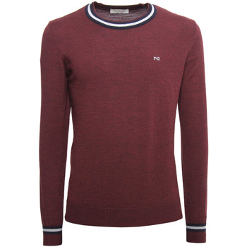 Vêtements Homme Pulls NeroGiardini A974460U Rouge