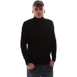 Vêtements Homme Pulls Antony Morato MMSW00958 YA500002 Noir
