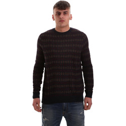 Vêtements Homme Pulls Antony Morato MMSW00972 YA400113 Bleu
