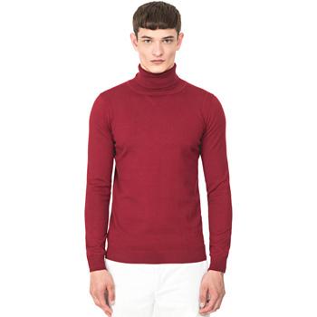 Vêtements Homme Pulls Antony Morato MMSW00975 YA200055 Rouge