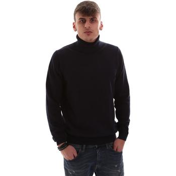 Vêtements Homme Pulls Antony Morato MMSW00975 YA200055 Bleu