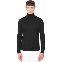 Vêtements Homme Pulls Antony Morato MMSW00975 YA200055 Noir