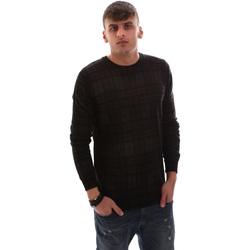 Vêtements Homme Pulls Antony Morato MMSW00985 YA400006 Noir