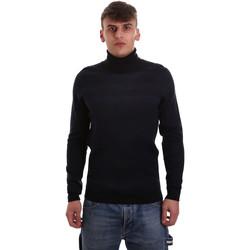 Vêtements Homme Pulls Antony Morato MMSW00986 YA400006 Bleu