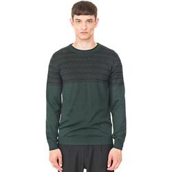Vêtements Homme Pulls Antony Morato MMSW00994 YA400006 Vert