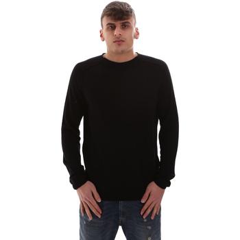 Vêtements Homme Pulls Antony Morato MMSW00998 YA200038 Noir