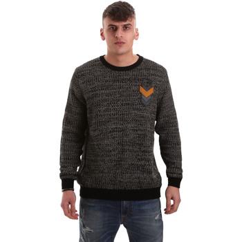 Vêtements Homme Pulls Antony Morato MMSW01013 YA100035 Gris