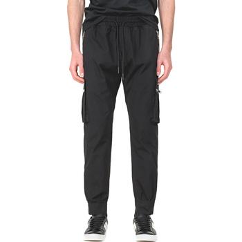 Vêtements Homme Pantalons cargo Antony Morato MMTR00527 FA900114 Noir