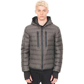 Vêtements Homme Doudounes Antony Morato MMCO00591 FA600163 Vert