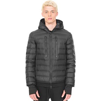 Vêtements Homme Doudounes Antony Morato MMCO00591 FA600163 Noir