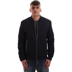 Vêtements Homme Blousons Antony Morato MMCO00607 FA150127 Bleu