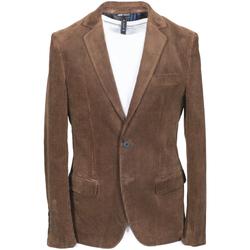 Vêtements Homme Vestes / Blazers Antony Morato MMJA00406 FA300011 Marron