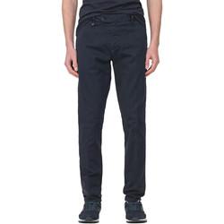 Vêtements Homme Chinos / Carrots Antony Morato MMTR00496 FA800120 Bleu