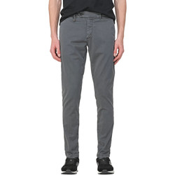 Vêtements Homme Chinos / Carrots Antony Morato MMTR00496 FA800120 Gris