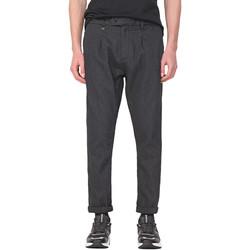 Vêtements Homme Chinos / Carrots Antony Morato MMTR00500 FA850205 Noir