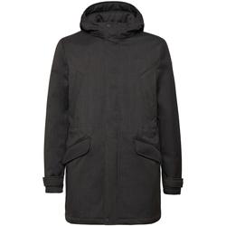 Vêtements Homme Parkas Geox M9420Q T2517 Gris