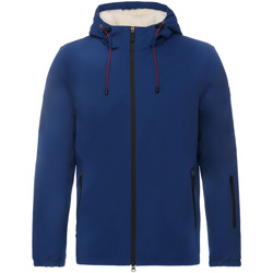 Vêtements Homme Blousons Invicta 4431570/U Bleu