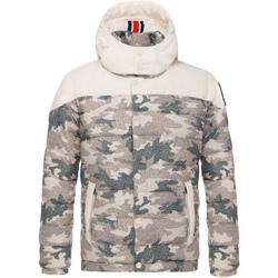 Vêtements Homme Doudounes Invicta 4431599/U Beige