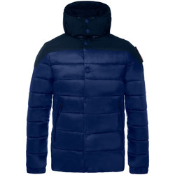 Vêtements Homme Doudounes Invicta 4431604/U Bleu