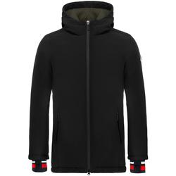 Vêtements Homme Vestes de survêtement Invicta 4432341/U Noir