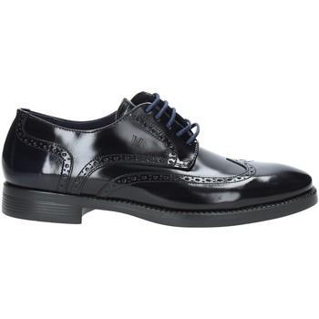 Chaussures Homme Derbies CallagHan 19502 Bleu