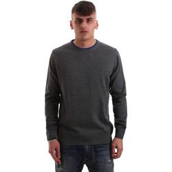Vêtements Homme Pulls Navigare NV10217 30 Gris