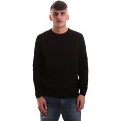 Vêtements Homme Pulls Navigare NV10217 30 Noir