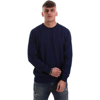 Vêtements Homme Pulls Navigare NV10217 30 Bleu