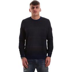 Vêtements Homme Pulls Navigare NV10218 30 Bleu