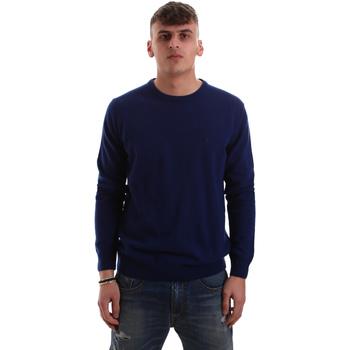 Vêtements Homme Pulls Navigare NV10260 30 Bleu