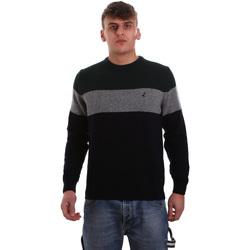 Vêtements Homme Pulls Navigare NV10269 30 Bleu