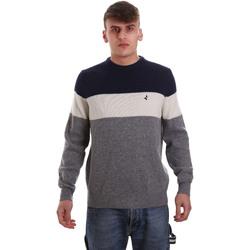 Vêtements Homme Pulls Navigare NV10269 30 Gris