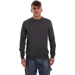 Vêtements Homme Pulls Navigare NV11006 30 Gris