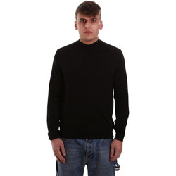 Vêtements Homme Pulls Navigare NV11006 32 Noir