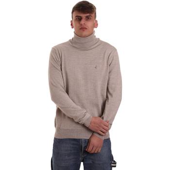 Vêtements Homme Pulls Navigare NV11006 33 Beige