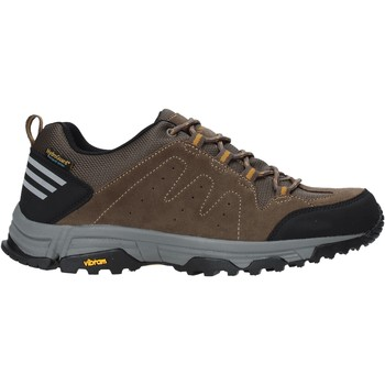 Chaussures Homme Baskets basses Lumberjack SM71811 001 M02 Marron