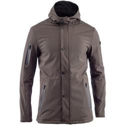 Vêtements Homme Parkas Lumberjack CM50221 002 404 Vert