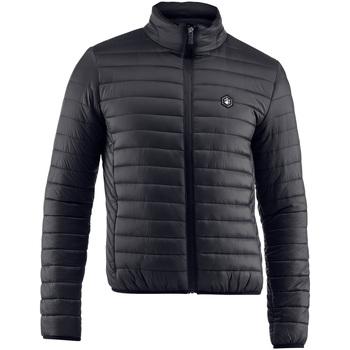 Vêtements Homme Doudounes Lumberjack CM37822 005 407 Noir
