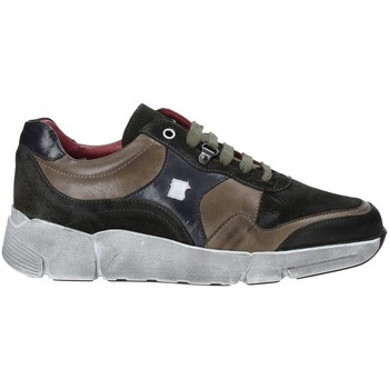 Chaussures Homme Baskets basses Exton 360 Vert