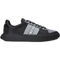Chaussures Homme Baskets basses Bikkembergs B4BKM0027 Noir