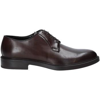 Chaussures Homme Derbies Rogers 1019_4 Marron