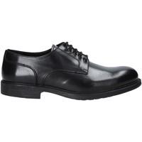 Chaussures Homme Derbies Rogers 6500_4 Noir