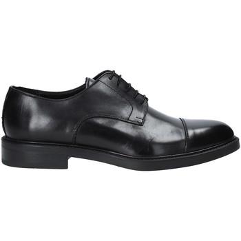Chaussures Homme Derbies Rogers 1001_4 Noir