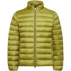 Vêtements Homme Doudounes Geox M9425D T2562 Jaune