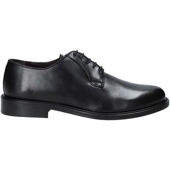 Chaussures Homme Derbies Rogers 4000_4 Noir
