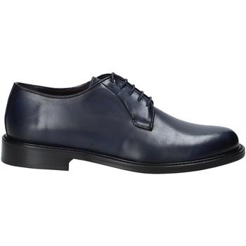 Chaussures Homme Derbies Rogers 4000_4 Bleu