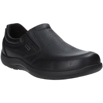 Chaussures Homme Mocassins Enval 4233400 Noir